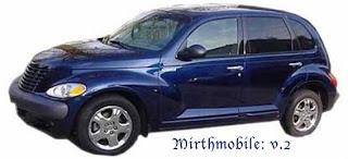 Brian Atkinson - Mirthmobile