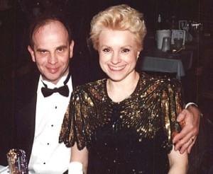 Brian Atkinson - mom and dad