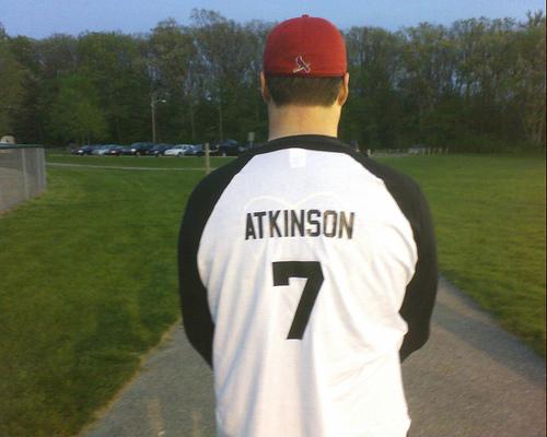 Atkinson Jersey