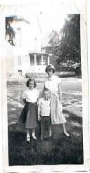 Brian Atkinson - mom, linda, neil